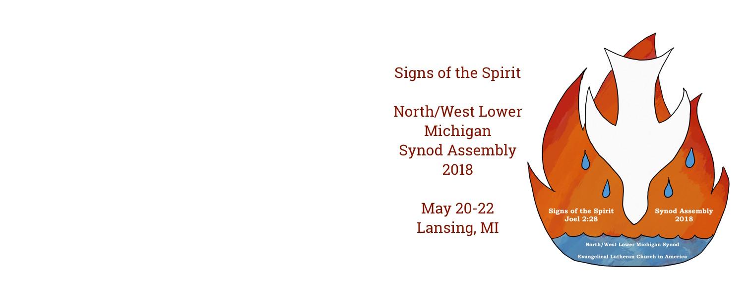 2018 Synod Assembly